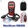 Escáner Para Motor Y Trasmisión