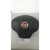 Bolsa Air Bag Motorista Original Palio Week Strada Idea 010