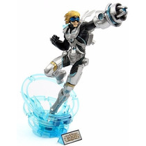 League Of Legends Boneco Action Figure Pulsefire Ezreal