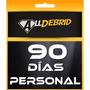 Cuenta Premium Alldebrid X 90 Dias 100% Personal ( Voucher )