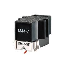 Shure M44-7 Cartucho Estándar Turntable Dj