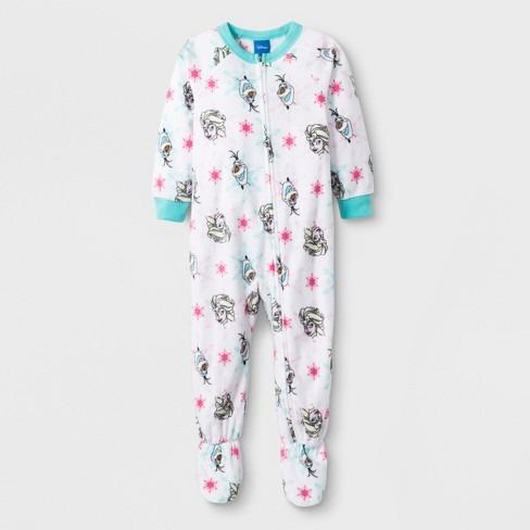 d069a688d7 Enterito Pijama Polar Con Pies Frozen Princesas Disney -   1.100