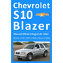 Manual Integral Taller Chevrolet S10 Blazer 95-2003 4x2 4x4