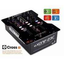 Mixer Consola Xone 23c Allen & Heath Dj Expocompra