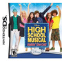 Juego Para Nintendo Ds High School Musical