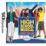 Juego Para Nintendo Ds High School Musical
