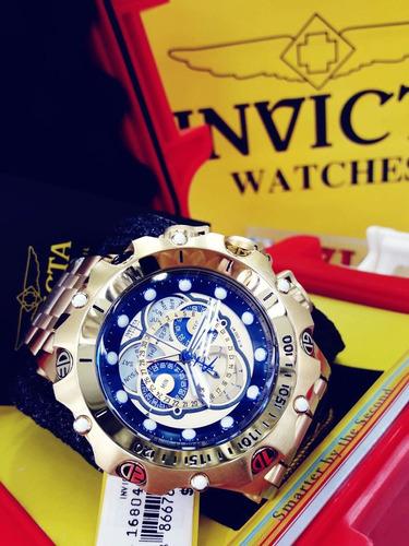 e74812cfbf4 Relógio Invicta Venom Hibrid Model 16804 Top De Linha - R  2.350