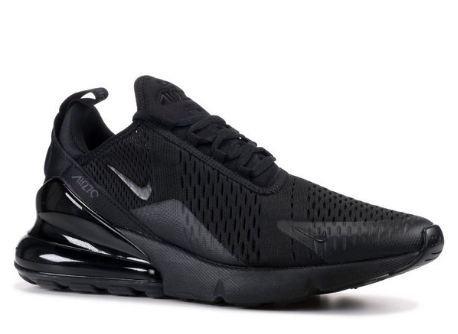 507872d0dbc Tenis Nike Air Max 270 Gel Preto Trip Black Original - R  599