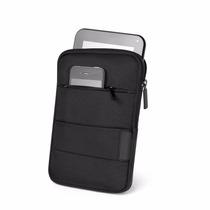 Case Nylon Multilaser Para Tablet Ate 7pol-preto Bo301