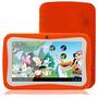 Tablet Pc Niños 4gb Android 4.1 A13 Wifi Doble Camara Juegos