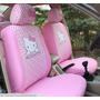Funda Coche Auto Hello Kitty