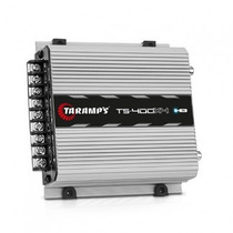 Modulo Taramps Ts400 4 Canais Digital 400 W Rms