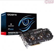 Promoção Placa De Video Gigabyte Radeon R9 270x Sem Juros