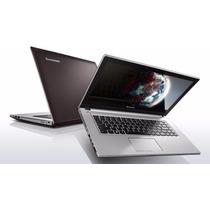 Laptop Lenovo Intel S400 4gb Ram 500gb Dd 14 Hd Camara 720p