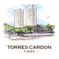 Emprendimiento Torres Cardon Tigre
