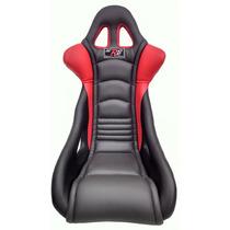 Butaca Aeroray Modelo Indy Limited Competicion 120kg