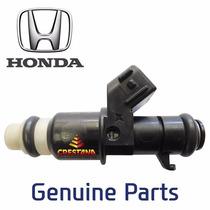 Bico Injetor Honda New Civic 1.8 16v Flex 8 Furos Crestana