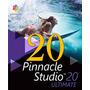 Pinnnacle 20/19 32/64 Bits Efeitos+20gbs Adorage+prodad