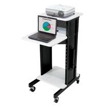Mueble Carrito Para Impresora Proyector Oklahoma Sound