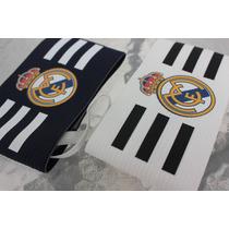 Banda De Capitán Futbol Real Madrid