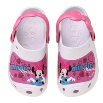 Sandalias Disney Summer Minnie Moño Sportline