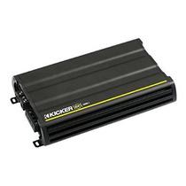 Nueva Kicker 12cx12001 1200 Vatios Amplificador Monobloque C