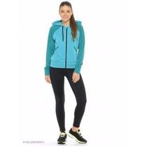 Conjunto Adidas Mujer De Training Con Calza