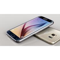 Celular Samsung Galaxy S6 98% Estetica Cargador Original