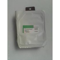 Cabeça De Impressão 940 Hp 8000. (preta E Amarelo)