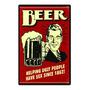 Frase Beer Cerveza