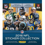 Album Completo Nfl 2016 Panini<br><strong class='ch-price reputation-tooltip-price'>$ 1,250<sup>00</sup></strong>