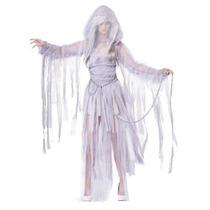 Disfraz De Fantasma Para Dama, T. Small - Blakhelmet Nsp