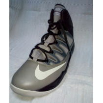 Botas Basket Nike Originales Stutter Step N° Us 10