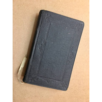 Libro Antiguo La Filotea De Los Difuntos Oraciones