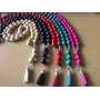 Collar Japamala Última Tendencia Varios Coloresx Mayor 5 Uni