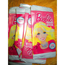 Barbie Meu Album De Fotos - 15 Envelopes Lacrado Figurinha