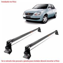 Rack De Teto Aço Chevrolet Corsa Classic