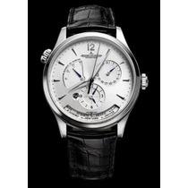 Reloj Jaeger Lecoultre Negro