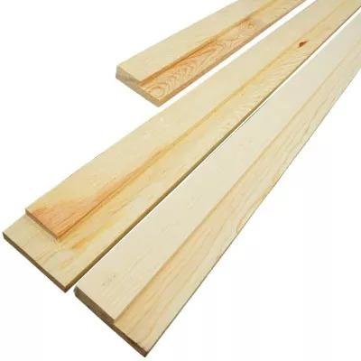 marco de madera para puertas para bloques cm o menor
