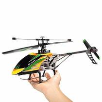 Helicoptero V912 2.4ghz 4 Canais Wltoys