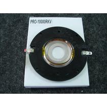 Membrana Lanzar Pro 10000 Danom Da-149s Sm Audio Tsm-58