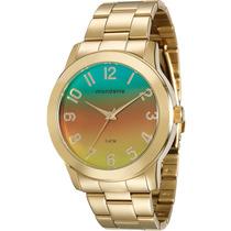 Relógio Mondaine Feminino 76514lpmvde1