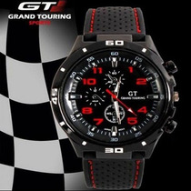 Reloj Gt Grand Touring Caballero Ventas Solo Al Mayor