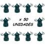 Portalámparas Con Chicote Normalizado - 50 Unidades