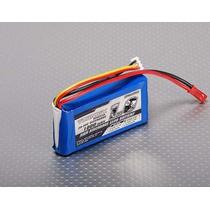 Bateria Lipoly Turnigy 1000mah 7.4v 2s 20c Aero Drone Fpv Tx