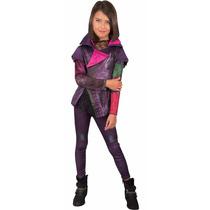 Disfraz Mal O Evie Descendientes Deluxe Originales Disney
