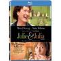 Blu-ray Julie E Julia (semi Novo)