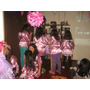 Cumpleaños Spa, Manicure, Maquillaje, Peinado,desfile, Baile