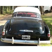 Coupe De Luxe Sin Parante 1951