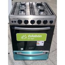 Cocina Eslabon De Lujo Efm56ai- Outlet
